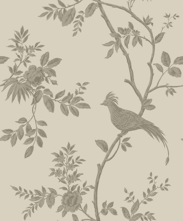 Обои Aquarelle Wallcoverings Milano 00119 CO