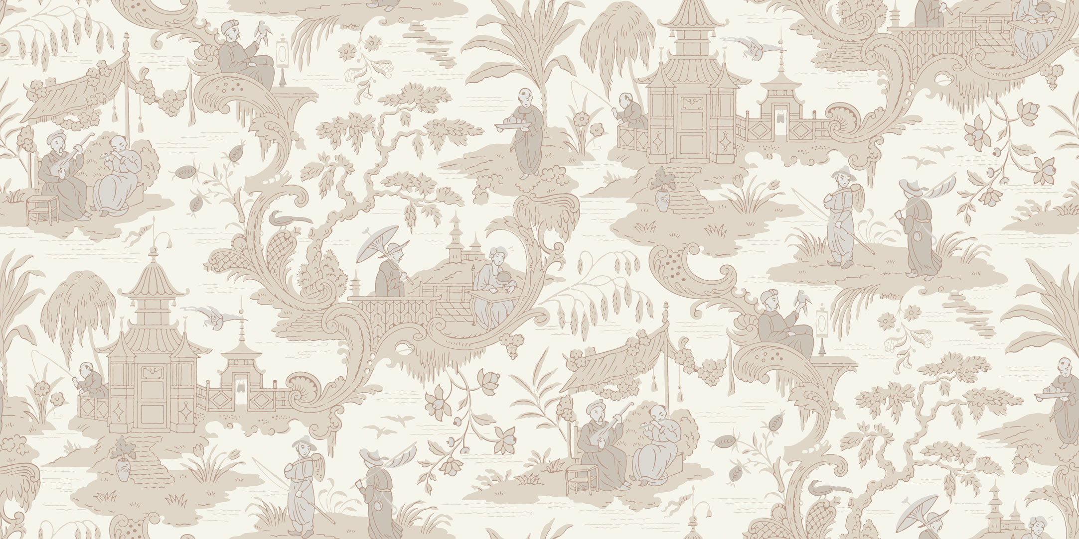 Обои Cole & Son Archive Anthology 100-8039