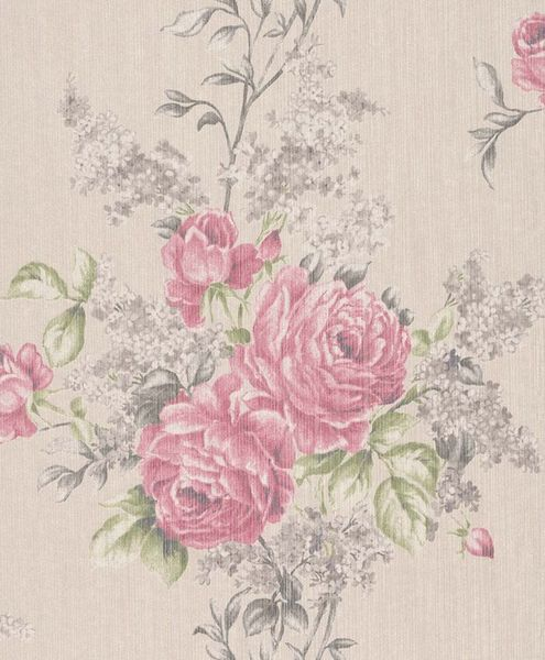 Обои Aquarelle Wallcoverings Cassata 077536