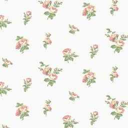Обои Aura English Florals G34350