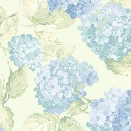 Обои Aura English Florals G34310