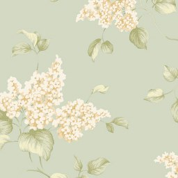 Обои Aura English Florals G34318