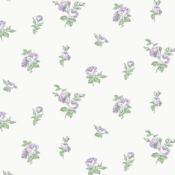 Обои Aura English Florals G34348